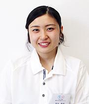宮永 香那 (理学療法士)