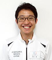 野口 薫 (理学療法士)