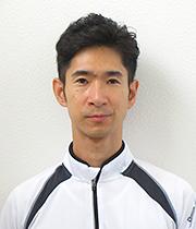 下迫 淳平(理学療法士 リハビリテーション科チーフ)